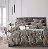 Package Contents: 1 AC Comforter 1 Double Bed sheet with 2 Pillow covers Size: 230 cm x 250 cm and Pillow covers size ;- 69x46+5 cm Wash Care: Machine washable and tumble dry low,and do not use bleach