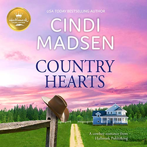 Country Hearts cover art