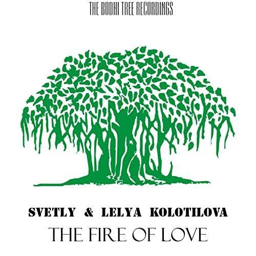 Svetly & Lelya Kolotilova