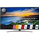 "LG 49NANO866NA 49"" 4K Ultra HD NanoCell Smart TV"