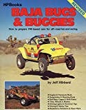 Baja Bugs And Buggies Hp60: How to Prepare Volkswagen Based Cars for Off Road Fun and Racing (Hpbooks) [Idioma Inglés]