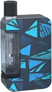 正規品 電子タバコジョイテックJoyetech Exceed Grip Pod System Starter Kit 1000mAh Vapeスターターキット + 4.5mlカートリッジ カラフル かっこいい (Mystery Blue)