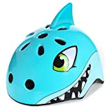 Atphfety Toddler Kids Bike Helmet,Multi-Sport Helmet for Cycling Skateboard Scooter Skating,2 Sizes,from Toddler to Youth