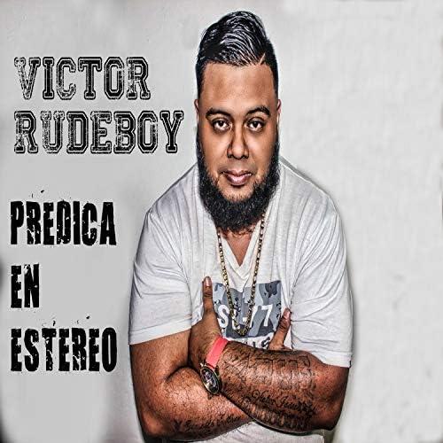 Victor RudeBoy