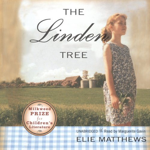 The Linden Tree audiobook cover art