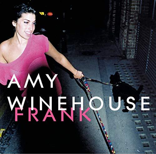 Frank [Disco de Vinil]