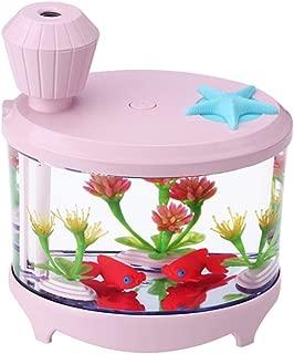 Best essential oil diffuser + fish tank Reviews
