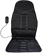 Generic Mindful Body Fitness Full Body Massage Chair Mattress Cushion - 8 Mode Electric