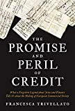 The Promise and Peril of Credit: What a Forgotten Legend about Jews and Finance Tells Us about the Making of European Commercial Society: 19 (Histories of Economic Life, 8)