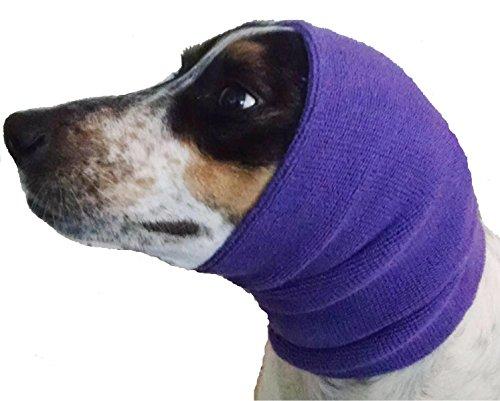 Happy Hoody Kapuzenpullover, Violett, 2 Stück