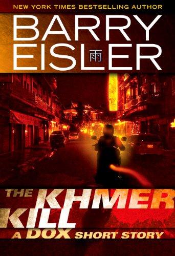 The Khmer Kill: A Dox Short Story (Kindle Single) (English Edition)
