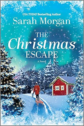 The Christmas Escape: A Novel
