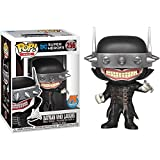Funko Pop Heroes - Batman Who Laughs #256 Super Heroes Vinyl Figure Derivatives ,Multicolor Gift...