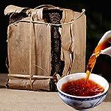 Alte Pureh Yunnan Puer Tee 250g Premium-Chinesisch Pu'er Tee Schwarzer