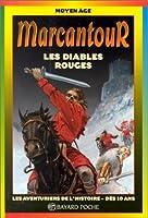 Les diables rouges 2227746009 Book Cover