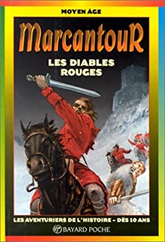 Les diables rouges - Book  of the Marcantour