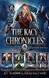Kacy Chronicles Boxed Set: The Revelations of Oriceran