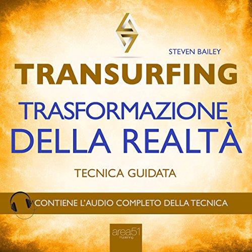 Transurfing: Trasformazione della realtà copertina