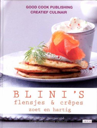 Creatief culinair Blini