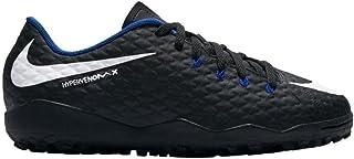 sale retailer 02954 5ffd5 Nike JR Hypervenomx Phelon III TF - Zapatillas de fútbol Sala, Unisex  Infantil, Negro