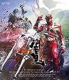 仮面ライダー響鬼 Blu-ray BOX 2