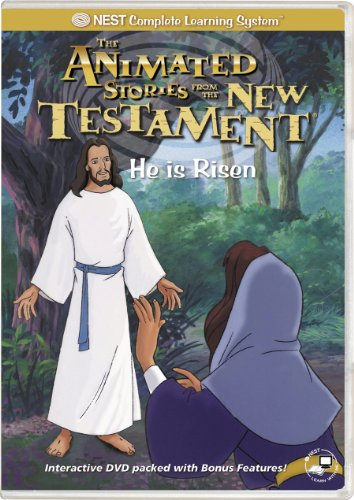 The Animated Stories From The New Testament - He is Risen