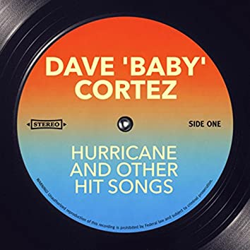 Hurricane and other Hit Songs