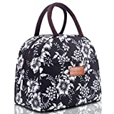 BALORAY Lunch Bag for Women Insulated Lunch Tote Bag Durable Lunch Bag Lunch Container Perfect for...