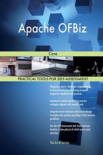 Apache OFBiz: Core