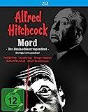 Mord / Der Auslandskorrespondent (Alfred Hitchcock) (Uncut) (Filmjuwelen) [Alemania] [Blu-ray]