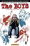 The Boys Vol. 8: Highland Laddie (Garth Ennis' The Boys) (English Edition)