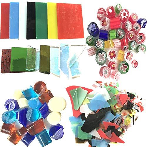 LQKYWNA 10 stuks kleine magnetron Kiln Kit voor Fusing Glazen oven, smeltglas verwarming DIY sieraden hanger productie