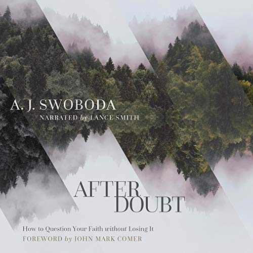 After Doubt cover art