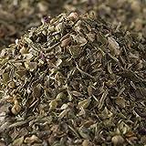 Griechische Kräutermischung Gewürzmischung, gerebelt, 50g, ohne Geschmacksverstärker und künstliche Zusatzstoffe - Bremer Gewürzhandel