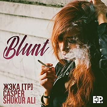 Blunt (feat. G-VOO, Shukur Ali)