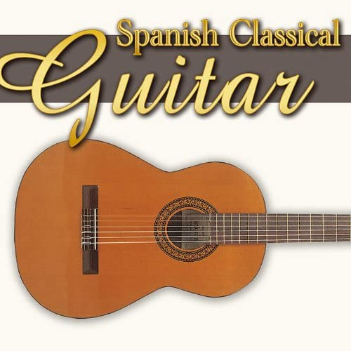 Spanish Guitar - Antonio de Lucena