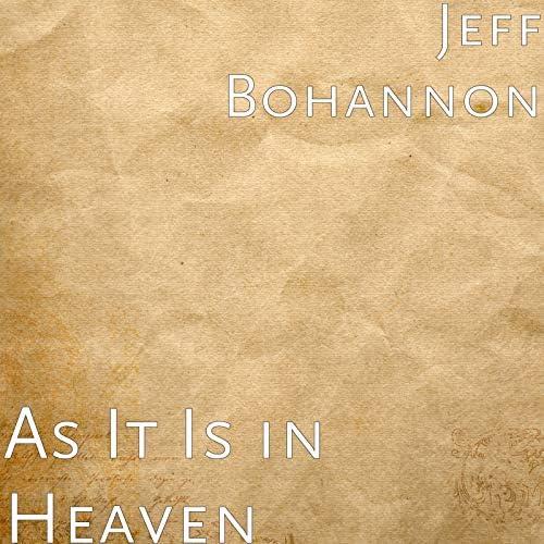 Jeff Bohannon