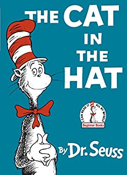 The Cat in the Hat (Beginner Books(R)) by [Dr. Seuss]
