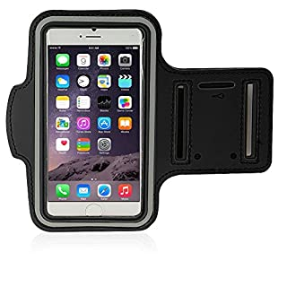 NOVAGO Housse Brassard de Sport néoprène pour Smartphone de Taille 5.5'': Compatible avec Galaxy S8 Galaxy S7 Edge, A7, J7,A8, Galaxy Note, LG G2/G3/G4/G5/G6, Sony;OnePlus One, HTC M8, HTC M9, (B007IKVVZS) | Amazon price tracker / tracking, Amazon price history charts, Amazon price watches, Amazon price drop alerts