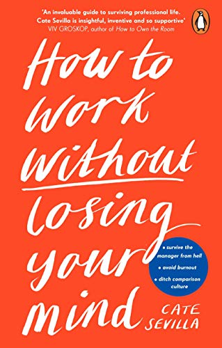 How to Work Without Losing Your Mind: A Realistic Guide to the Hell of Modern Work (English Edition)