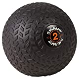 Mirafit Tyre Tread Slam Ball - 5kg