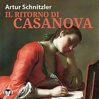 Il ritorno di Casanova Titelbild