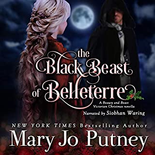 The Black Beast of Belleterre cover art