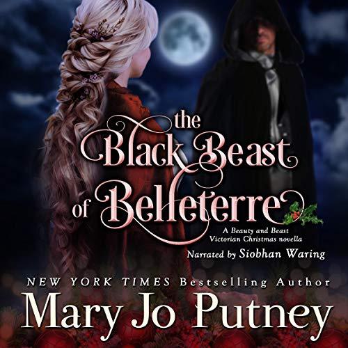 The Black Beast of Belleterre cover art