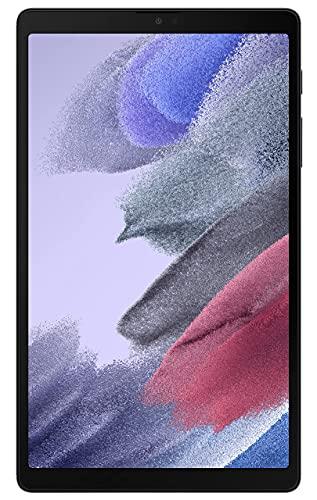 (Renewed) Samsung Galaxy Tab A7 Lite 22.05 cm (8.7 inch), Slim Metal Body, Dolby Atmos Sound, RAM 3 GB, ROM 32 GB Expandable, Wi-Fi-only Tablet, Gray