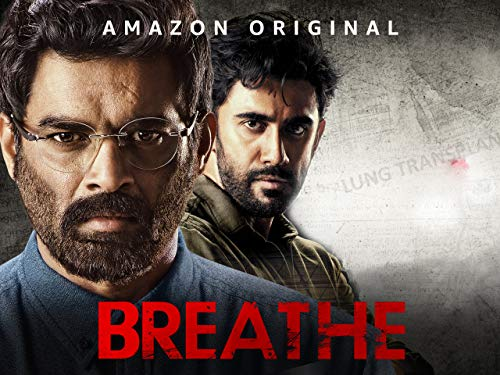 Breathe - Season 1
