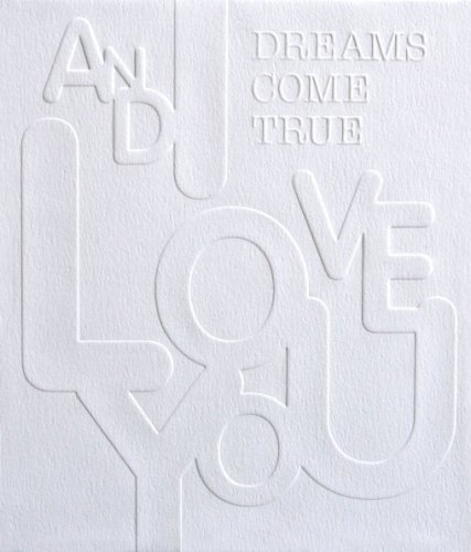 AND I LOVE YOU(DVD付)の詳細を見る