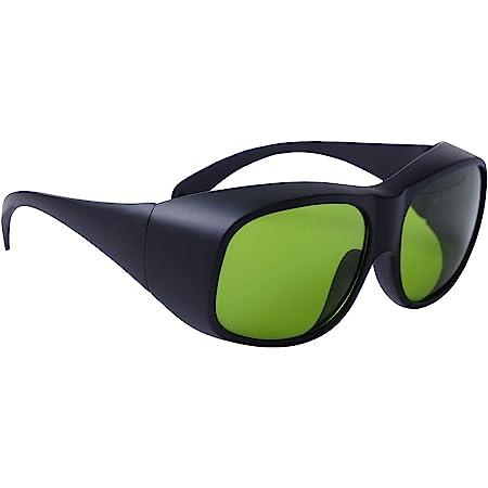 LaserPair Fiber Laser Safety Glasses, Eye Laser Protective Glasses 740 – 1100nm for Nd:yag Laser, Diode Laser Technician Goggles