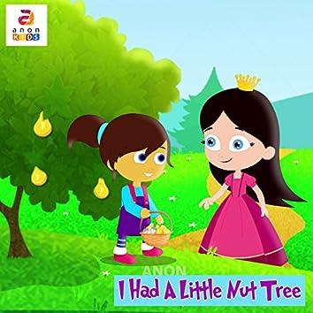 I Had a Little Nut Tree - Single