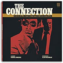 La French The Connection Soundtrack